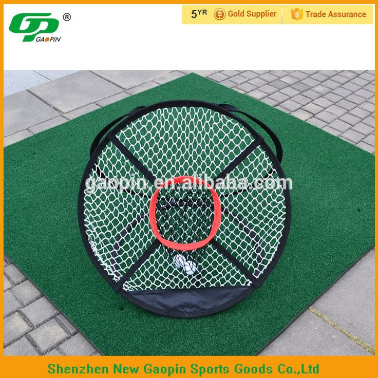 new design high quality cheap golf chipping net for indoor #backyard_mini_golf, #design