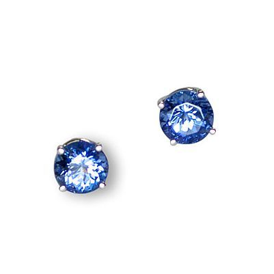 This is another lovely colorful gem stone earrings - Parris Jewelers, Hattiesburg, MS #gemstones