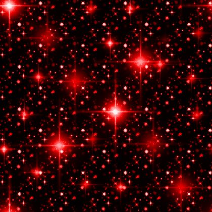 Animated Red Glitter Red glitter background