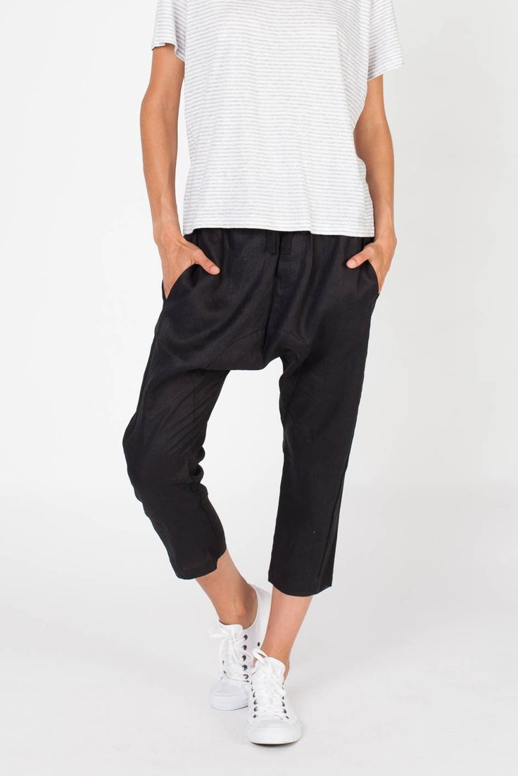 PANTS - BOTTOMS - SHOP WOMENS Assembly Label