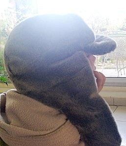 chapka enfant 5 ans