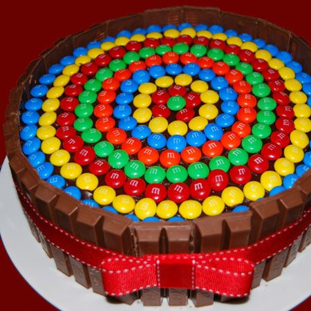 ::[ Πανεύκολες τούρτες για παιδικά γενέθλια | The fun of lifesharing ]::