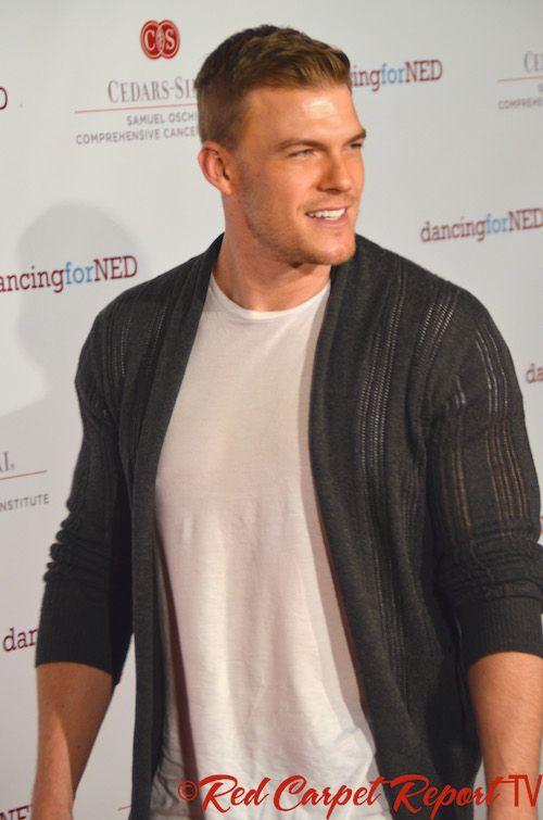 17 Best images about Alan Ritchson on Pinterest | Alan ...