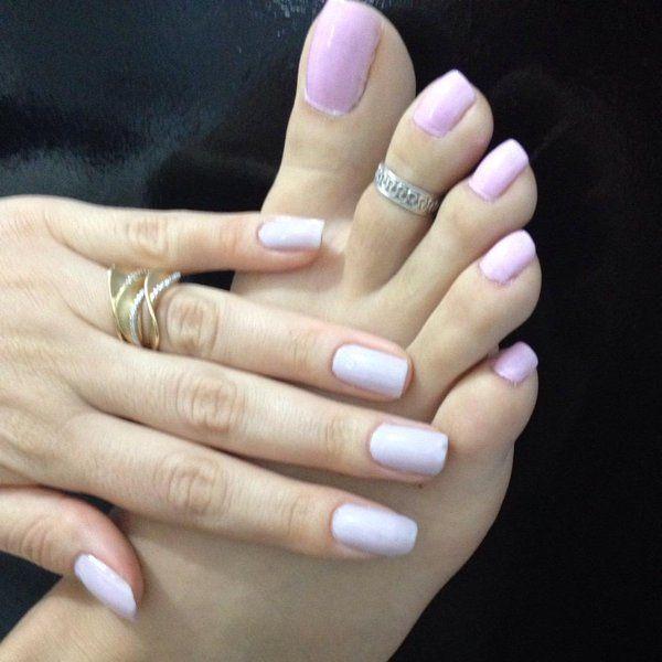 Goddess Grazi Goddessgrazi Twitter Feet Nails Long