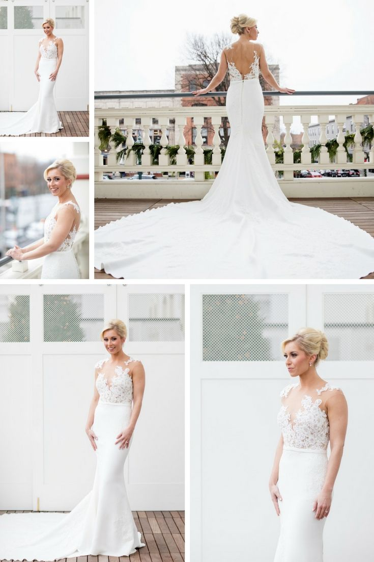 Stunning Bride At The Adelphi Hotel Wedding In Saratoga Springs Ny Tracey Buyce Photography: Cu New York Wedding Venue At Reisefeber.org