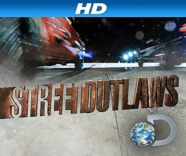 Street Outlaws (TV Series 2013- ????)