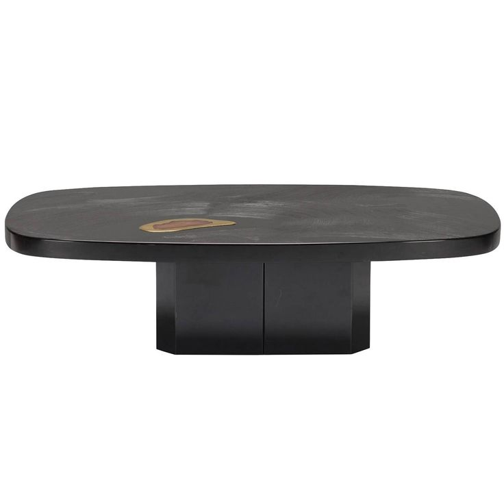 Coffee Table By Jean Claude Dresse