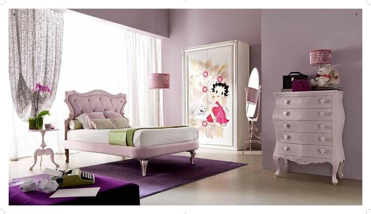 Luxusní dětský nábytek od #Corte_Zari http://www.saloncardinal.com/galerie-corte-zari-894