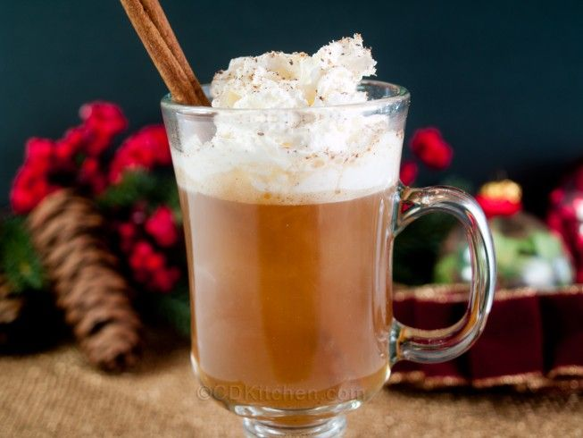 A 5-star recipe for Colonial Hot Buttered Rum made in the crock pot made with brown sugar, butter or margarine, salt, cinnamon sticks, whole cloves, ground nutmeg