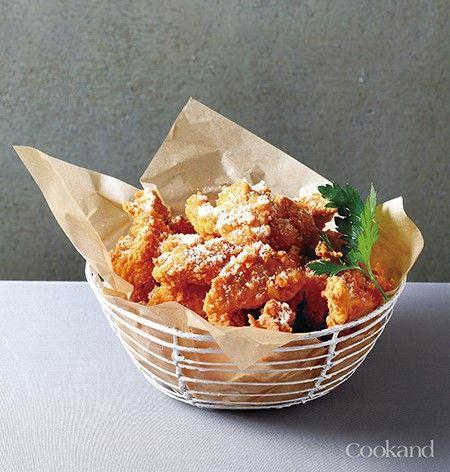 스노윙치즈 치킨&순살 후라이드 치킨