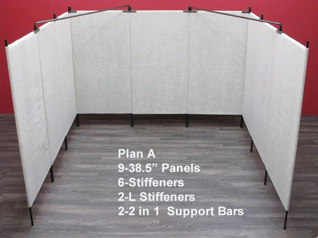 80 Best 10 X 10 Trade Show Booths Exhibits Displays