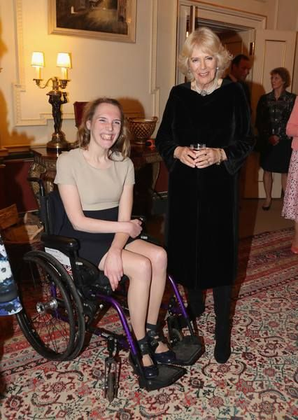 The Duchess of Cornwall hosted a reception at Clarence House to celebrate the success of the British Equestrian teams at the 2016 Rio Olympic and Paralympic Games. Her Royal Highness, Patron of the…