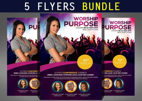 13 best MUISC RETREAT FLYERS images on Pinterest Music flyer - christian flyer templates