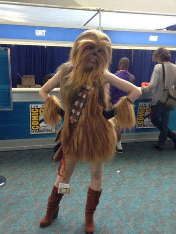 The Official Star Wars Blog | Best Star Wars Costumes at San Diego Comic-Con 2012
