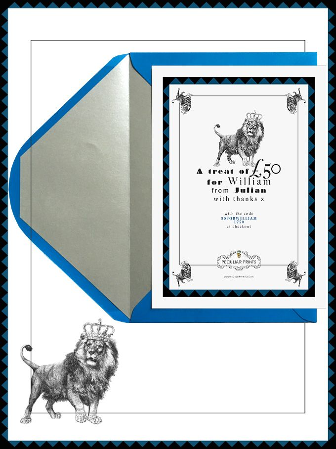 gift vouchers with lion print.jpg