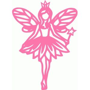Silhouette Design Store - Search Designs : fairy unicorn