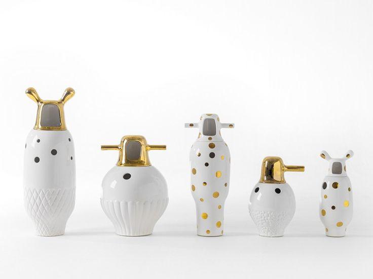 SHOWTIME Vasen By BD Barcelona Design Design Jaime Hayón