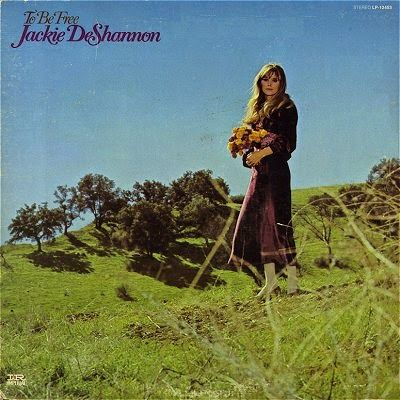 Jackie DeShannon - To Be Free                                                                                                              ...