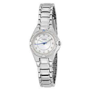 Caravelle Bulova 43l121 Crystal Bracelet