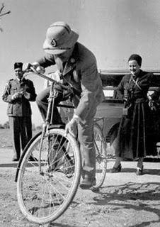 Sukarno's Free Style :)
