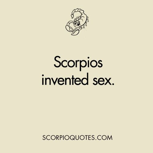 Sex With A Scorpio Woman 83