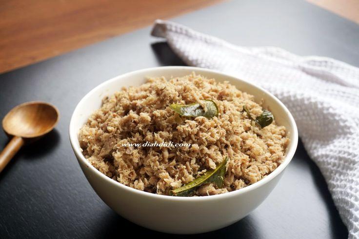 Diah Didi's Kitchen: Sosis Solo Tuna