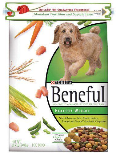 Beneful Weightloss Dog Food
