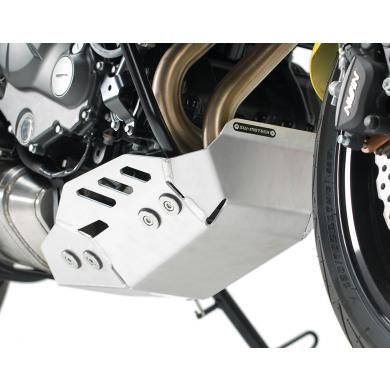 Standard Motorcycle Protection Package for Kawasaki Versys 650