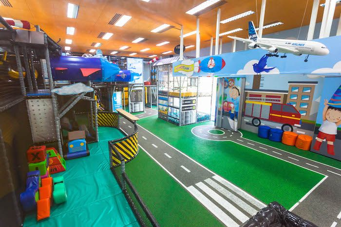 Kids Birthday Party Venues in Singapore for Every Budget
