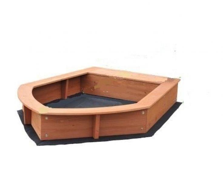 sandbox boat
