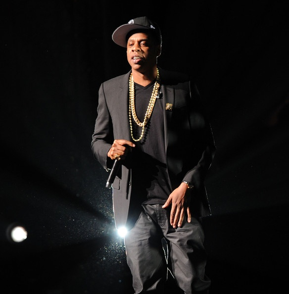Jay Z - I will see in in concer 8-4-13