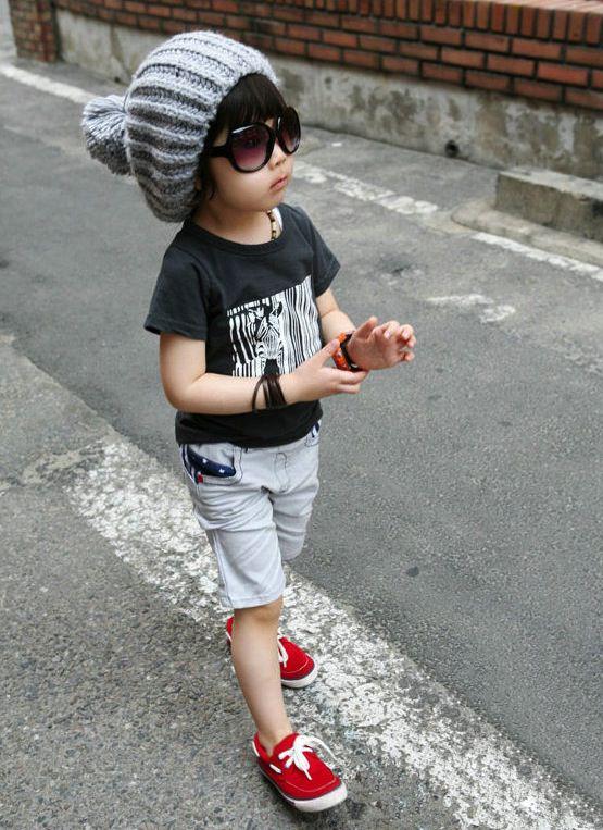 Barcode T-shirt - Childrens & Baby Clothing Store - Fudge Kids UK £7.00 @july mango Kids.com