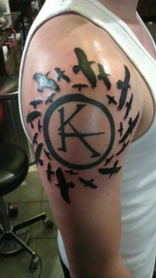 21 Best Books Images On Pinterest Dark Tower Tattoo The Dark