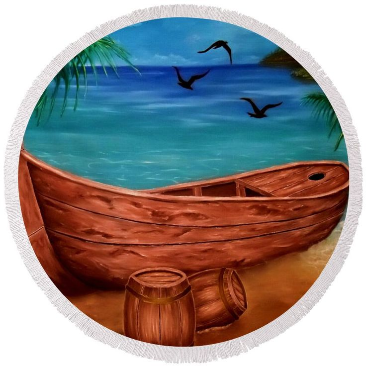 Round Beach Towel,  blue,brown,accessories,cool,trendy,fancy,beautiful,unique,awesome,modern,artistic,fashionable,unusual,for,sale,design,items,products,ideas,nautical,piratic,marine,boat