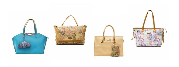 Enjoy the summer with Alviero Martini bags! https://storebrandsvip.com/b2b/products/?brand=24&page=2
