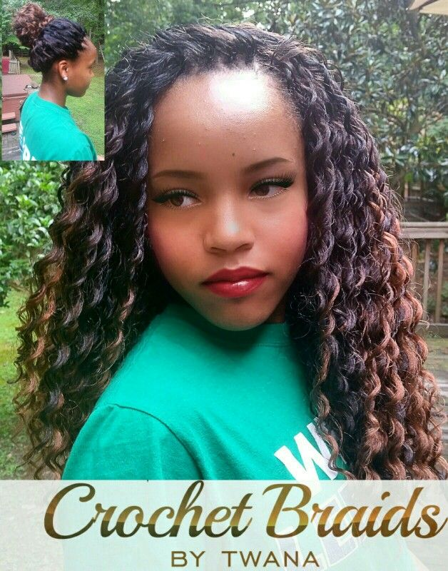 Crochet Hair Miami : hmmms hair baby hair braids luv hairstyles hairstyles braided crochet ...