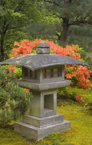 japanese garden . Google