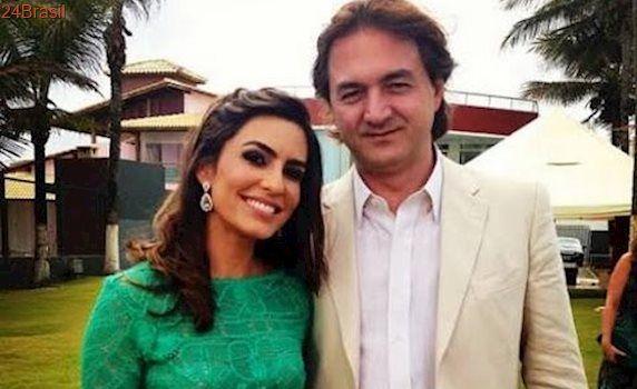 Veja a Farra com dinheiro público contada por Ticiana Villas Boas esposa do dono da Friboi