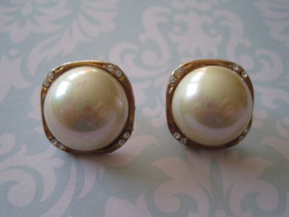 US$8.00 plus shipping!  https://www.etsy.com/ca/listing/210315339/vintage-faux-pearl-earrings-with-small?ref=shop_home_active_16