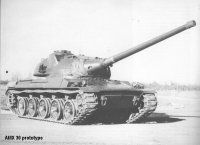 1962 AMX 30 A