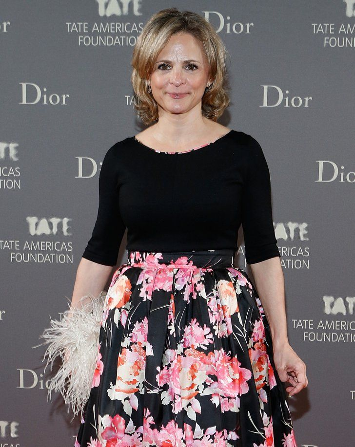 Pin for Later: Where You've Seen the Seriously Distracted Stars Before Amy Sedaris