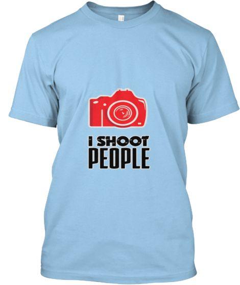 T-Shirt Photograph Edition 2014 | Teespring