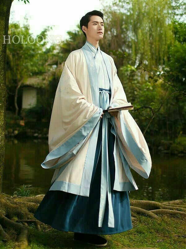 44 best men hanfu images on pinterest hanfu chinese