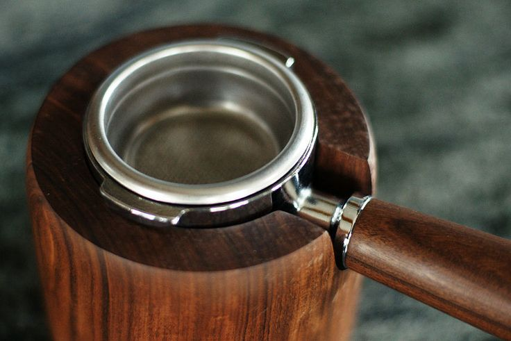 Barista tools - Custom accessories for barista, espresso machine and grinder