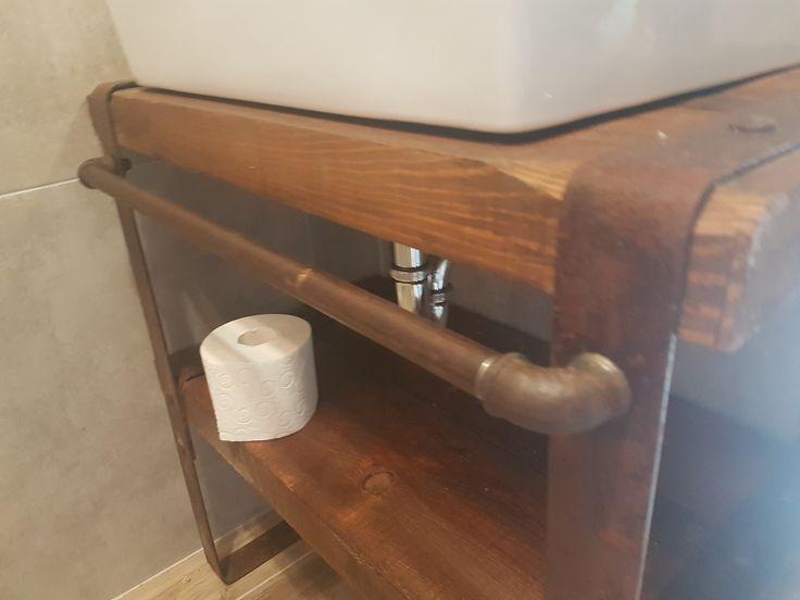 loft stílusú bútor