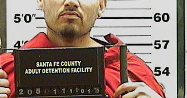 Pueblo Inmate Search