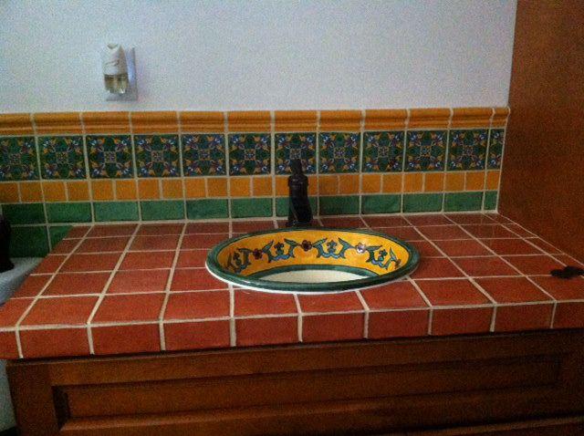 100+ Talavera Tile Plain Countertops – yasminroohi