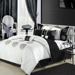 Witte Slaapkamers