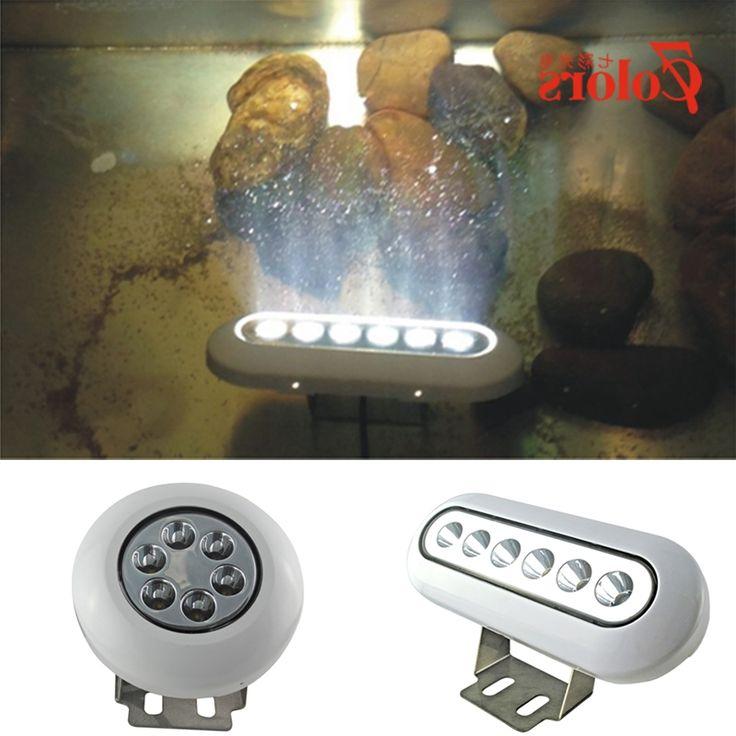 32.99$  Buy here - https://alitems.com/g/1e8d114494b01f4c715516525dc3e8/?i=5&ulp=https%3A%2F%2Fwww.aliexpress.com%2Fitem%2FDC12V-18W-IP68-Waterproof-Boat-Marine-LED-Underwater-Light-LED-Outdoor-Lighting-for-Swimming-RGB%2F32369363148.html - 7Colors DC12V IP68 Underwater Marine Pool LED Lights Swimming Pool Boat Lighting Decoration Stainless Steel(WW,CW,BLUE,RGB) 32.99$