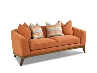 Shop For Comfort Design Paramount Sofa, C5005 S, And Other Living Room  Sofas At. Comfort DesignFort CollinsModel ...